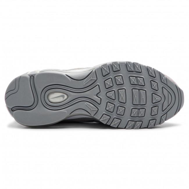 new concept 2d13b 83f64 Scarpe NIKE - Air Max 97 AT0071 001 Wolf Grey/Wolf Grey - Sneakers - Scarpe  basse - Donna - www.escarpe.it
