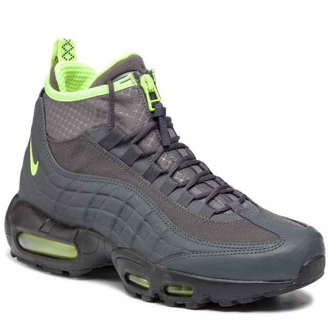806809 95 Scarpe Sneakerboot Anthracitevoltdark Max Air Nike 003 w80nvmNO