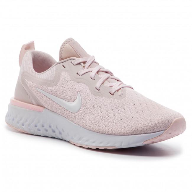 Scarpe NIKE - Odyssey React AO9820 600  Arctic rosa bianca Barely rosa - Scarpe da allenamento - Running - Scarpe sportive - Donna | Imballaggio elegante e robusto  | Uomo/Donna Scarpa