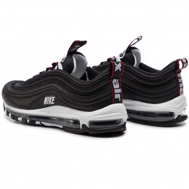 Air Max 97 Premium 'Black White' Nike 312834 008 | GOAT