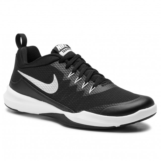 dd67626a2b1c04 Scarpe NIKE - Legend Trainer 924206 001 Black/Metallic Silver/White -  Fitness - Scarpe sportive - Uomo - escarpe.it