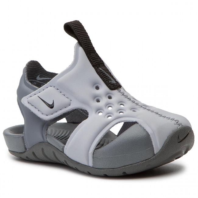 Greyblackcool Sunray Wolf Sandali Nike 004 Smpjvgquzl Protect 2td943827 ZOXTPkiu