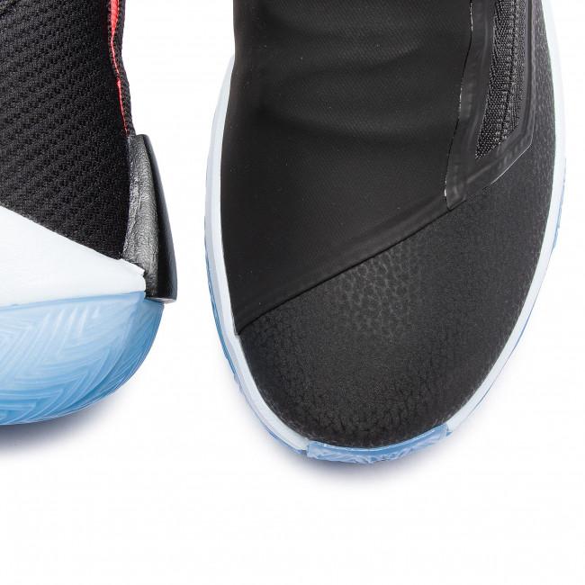 Scarpe NIKE - Jordan Jumpman Hustle AQ0397 004 Black/Black/Half Black/Black/Half Black/Black/Half Blue - Sneakers - Scarpe basse - Uomo | Buona Reputazione Over The World  | prezzo di sconto speciale  | Qualità Eccellente  | Uomo/Donne Scarpa  | Scolaro/Signora Scarpa  | Gentiluomo/S 988752