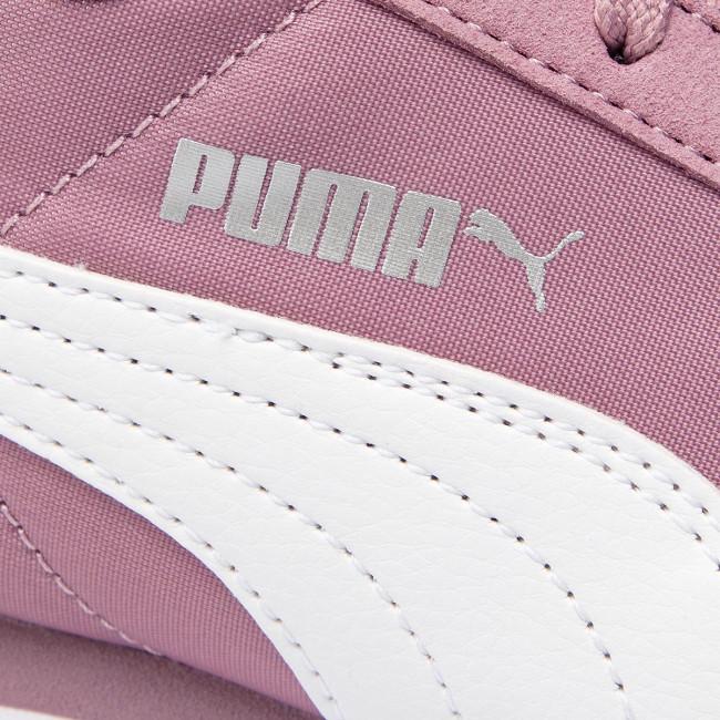 Puma Runner V2 White 365278 Sneakers 16 St Elderberrypuma Nl OXkZuiP