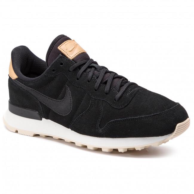 Scarpe NIKE - Internationalist Prm 828404 017 nero nero Summit bianca - scarpe da ginnastica - Scarpe basse - Donna | modello di moda  | Gentiluomo/Signora Scarpa