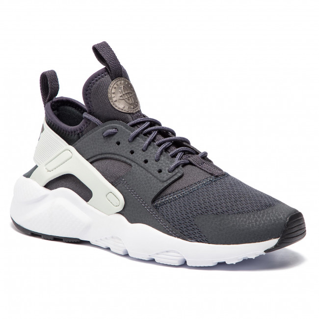 super popular cbeac ec1c5 Scarpe NIKE - Air Huarache Run Ultra Gs 847568 015 Anthracite Mtlc Pewter
