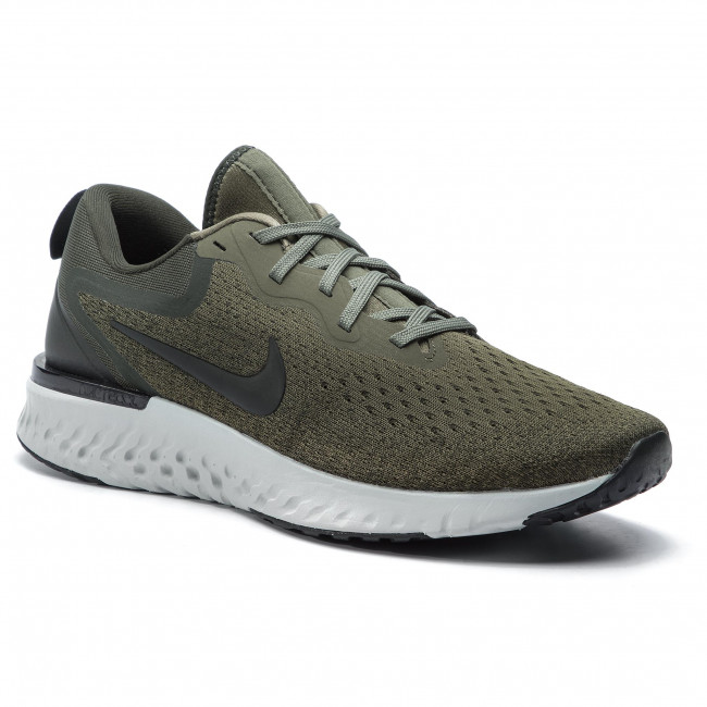 uk availability c7702 03aef Scarpe NIKE - Odyssey React AO9819 200 Medium Olive Black Sequoia