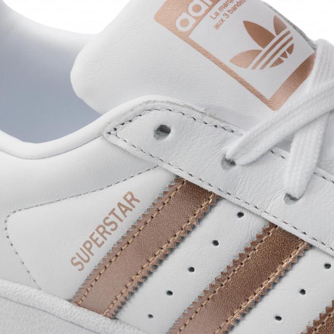 Scarpe adidas Superstar W EE7399 FtwwhtCoppmtCblack