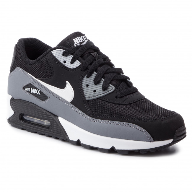 air max 90 essential uomo nike nero