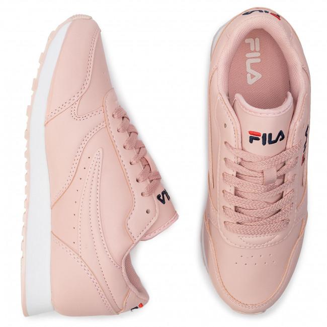 Sneakers FILA Orbit Low Wmn 1010308.71M Lotus Sneakers