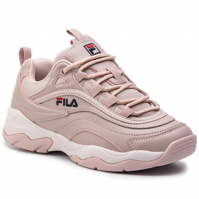 Sneakers FILA - Ray Low 1010562.71P Rose Smoke