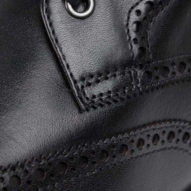 Stivali VAGABOND - Alex M 4866-001-20 Black - Stivali - Stivali e altri - Uomo