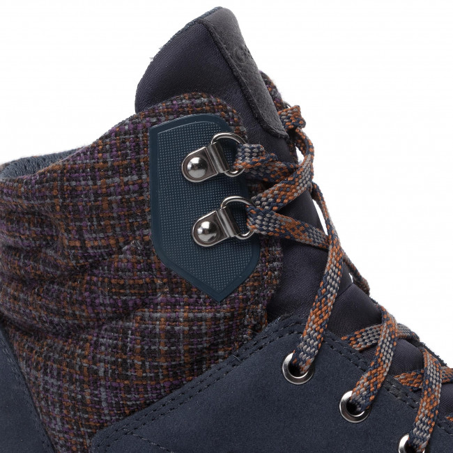 Boots GEOX D Nebula 4x4 Babx A D946TA 022DS C4002 Navy