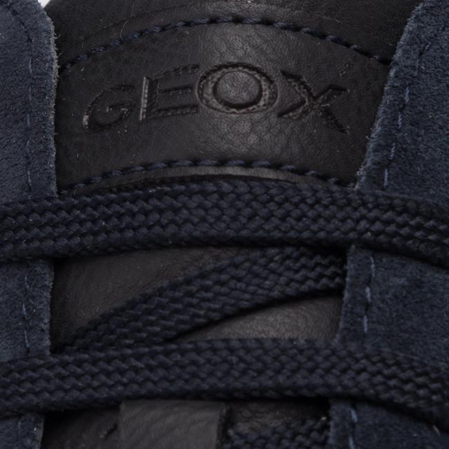 Sneakers GEOX U Ariam B U945QB 0ME22 C4002 Navy