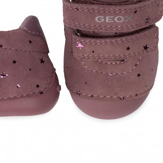 GEOX Sandali e flip flops ragazze B9240A C8011 ROSA