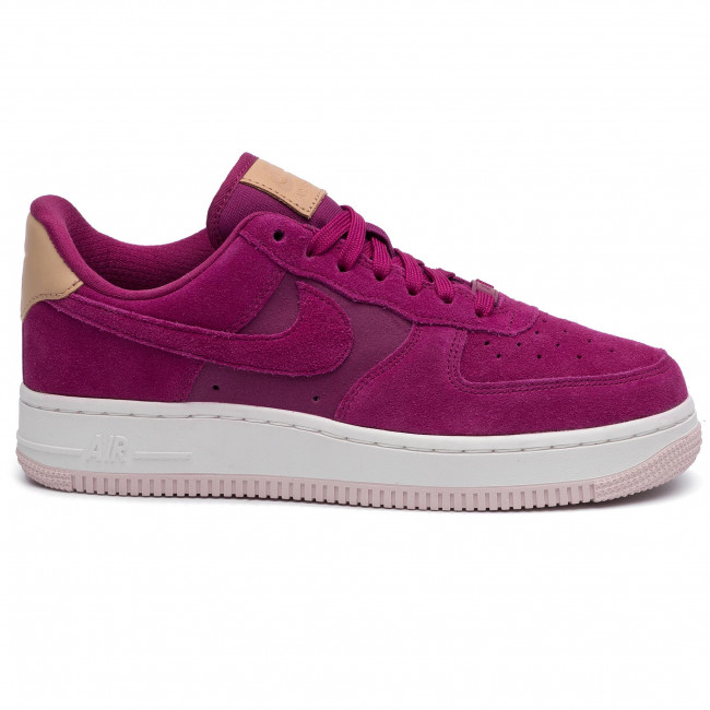 Sneakers Basse Nike Donna | W AIR FORCE 1 '07 SE PRM Oil