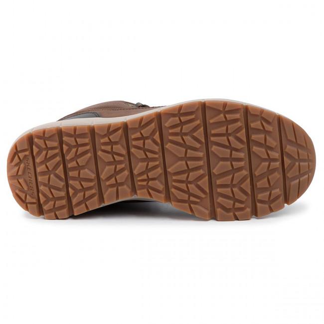 Sneakers SKECHERS Merix 66180CDB Dark Brown