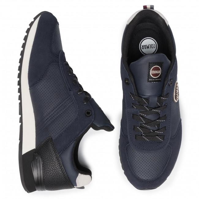 Sneakers COLMAR Travis Drill 020 Navy