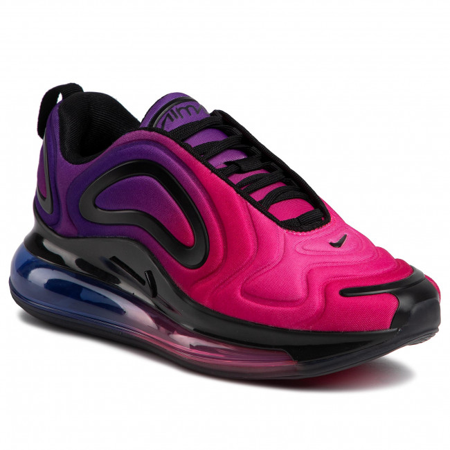 Scarpa Nike Air Max 720 BambiniRagazzi Rosa Nike viola