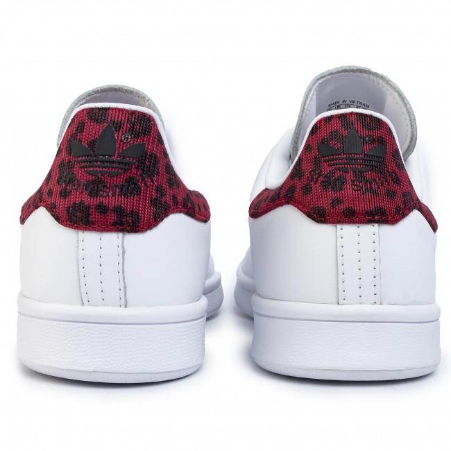 Scarpe adidas Stan Smith W EE4896 FtwwhtCburguCblack