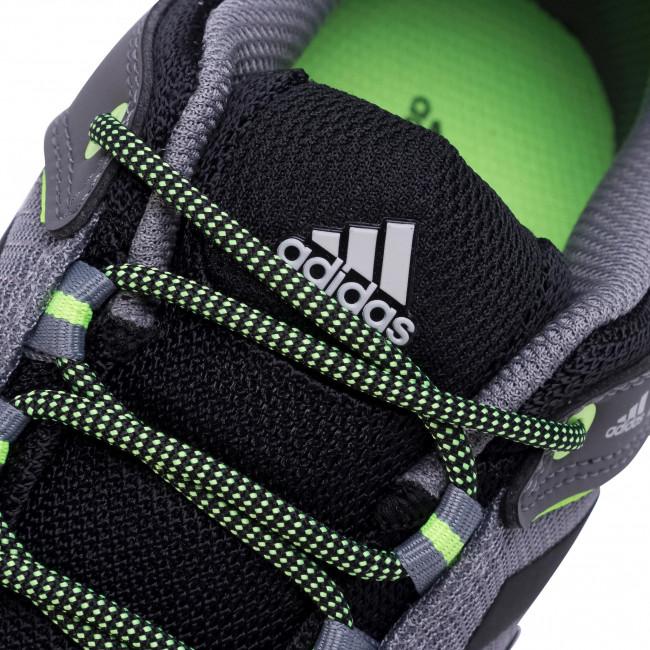 Scarpe adidas - Terrex Eastrail FV5059  Grethr/Cblack/Siggnr - Scarpe da trekking e scarponcini - Scarpe basse - Uomo