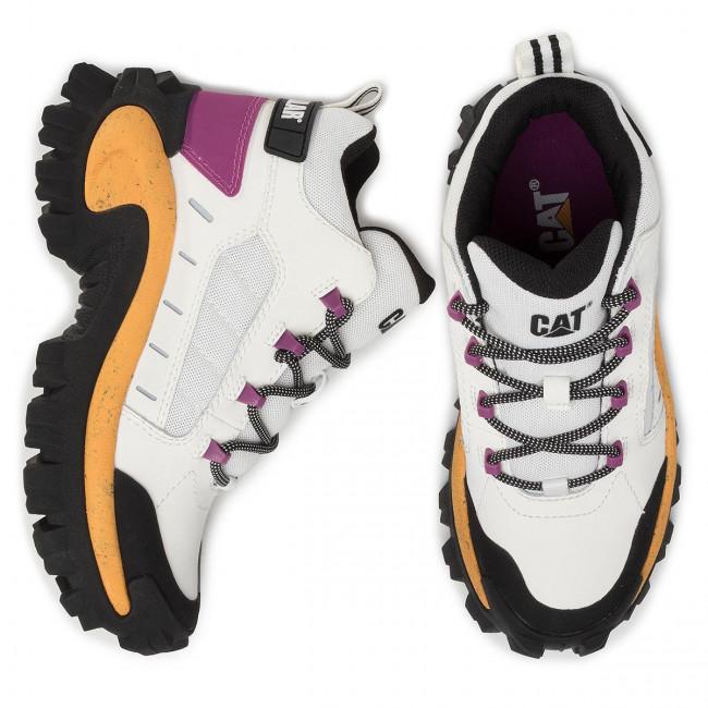 Sneakers CATERPILLAR - Resistor P723908 Star White - Sneakers - Scarpe basse - Donna