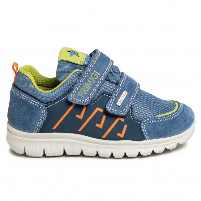 Sneakers PRIMIGI GORE TEX 5373100 M Blue