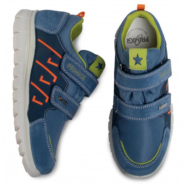 Sneakers PRIMIGI GORE TEX 5373100 S Blue