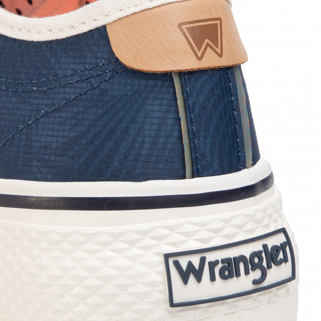 Scarpe sportive WRANGLER Juno WL01640A Navy 016