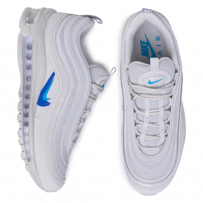 Scarpe NIKE Air Max 97 CT2205 001 Light BoneBlue Hero