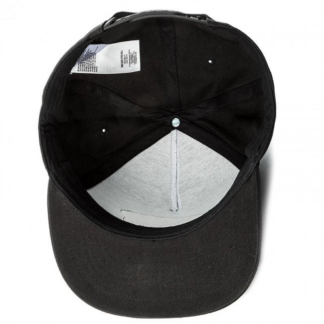 Cappello con visiera VANS - Classic Patch S VN000TLSBLK Black ... 6aec79674b4c