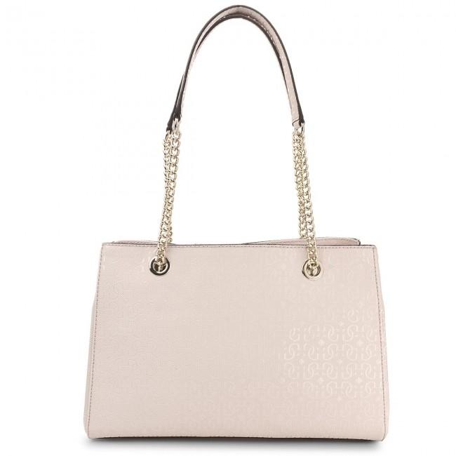 Handbag GUESS Flutter HWSG66 86080 BLS