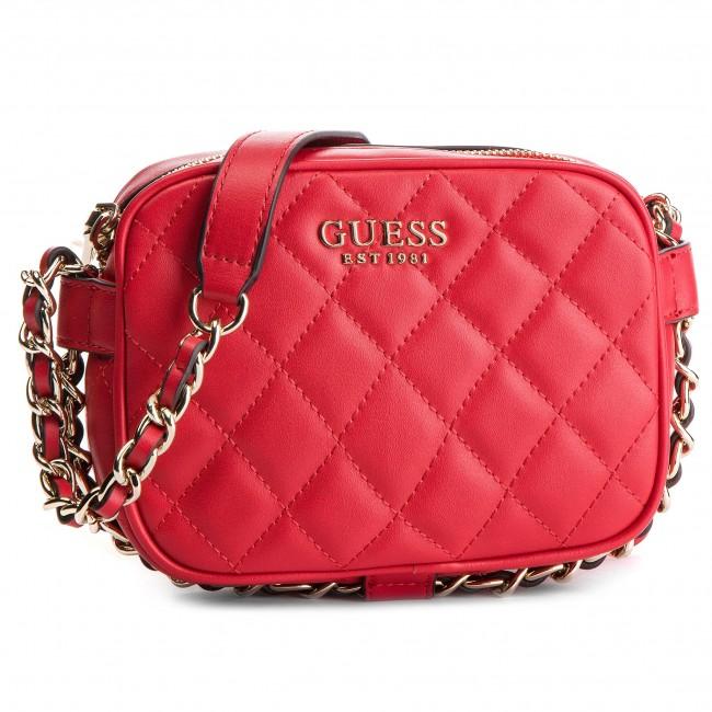 a5216db075d6 Borsa GUESS - HWVG71 75690 RED - Clutch e borse da sera - Borse ...