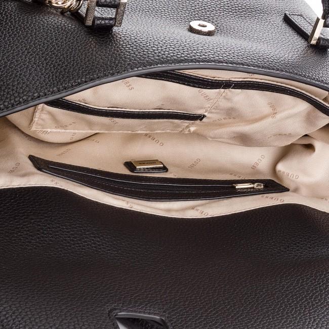 Handbag GUESS HWVG71 72070 BLA