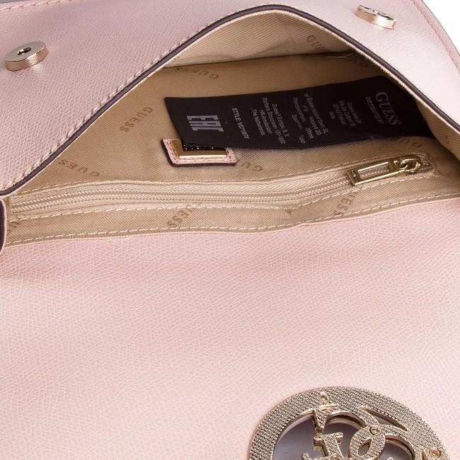 Borsa GUESS Open Road (VG) Mini Bags HWVG71 86780 BLUSH