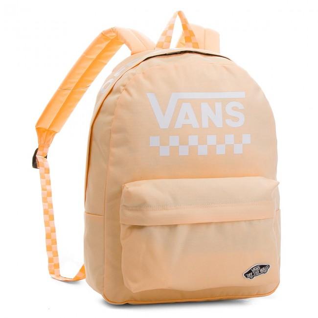 b8f46253e7 Zaino VANS - Sporty Realm Backpack VN0A2XA3RBD Bleachedapri - Borse ...