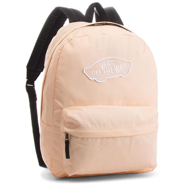 1a732481a7 Zaino VANS - Realm Backpack VN0A3UI6YDU Bleached Apr - Borse e zaini ...