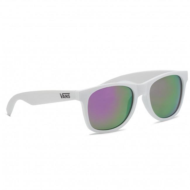 aaab0b49ff Occhiali da sole VANS - Spicoli 4 Shade VN000LC0TJG1 White Lapis Blue
