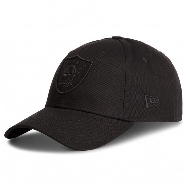 Cappello con visiera NEW ERA - 9Forty Snapback 2 O 11871670 Nero ... 52aa125ca6d1