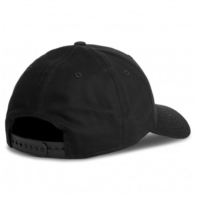 Cappello con visiera NEW ERA - 9Forty Snapback 2 O 11871670 Nero ... 44e04b70f056