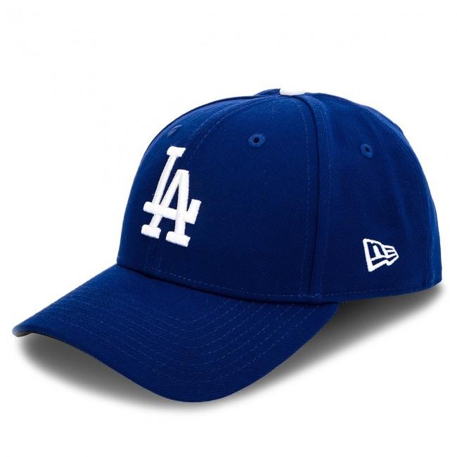 Cappello con visiera NEW ERA - The League Losdod G 10047531 Blu scuro 09b0217b6adf