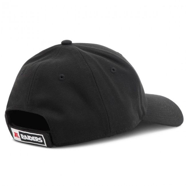 Cappello con visiera NEW ERA - The League Oakrai T 10517873 Nero ... d9772b1ec147
