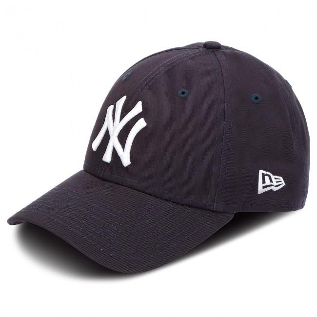 Cappello con visiera NEW ERA - 940 Leag Basic Neyy 10531939 Blu ... 791926c56857