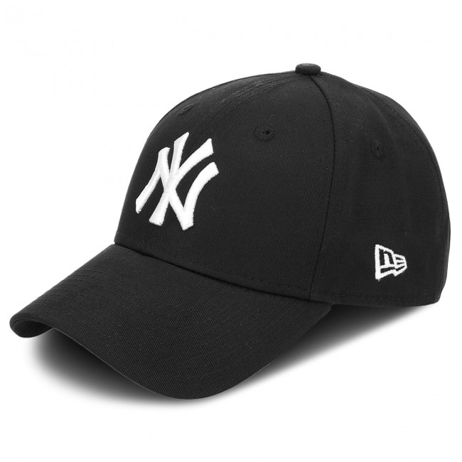 Cappello con visiera NEW ERA - 940 Leag Basic Neyy 10531941 Nero ... 11f5658f96c4