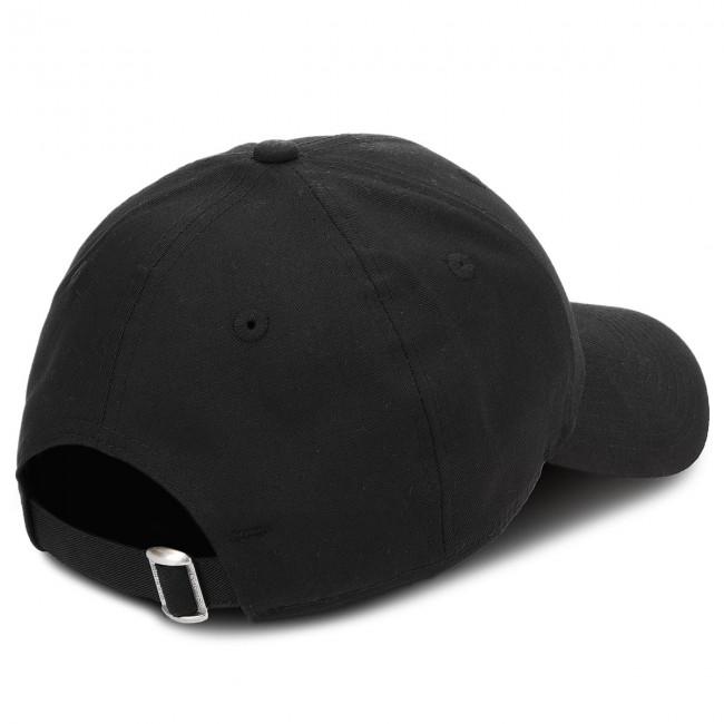 Cappello con visiera NEW ERA - 940 Leag Basic Neyy 10531941 Nero ... d4b3ea11fca3