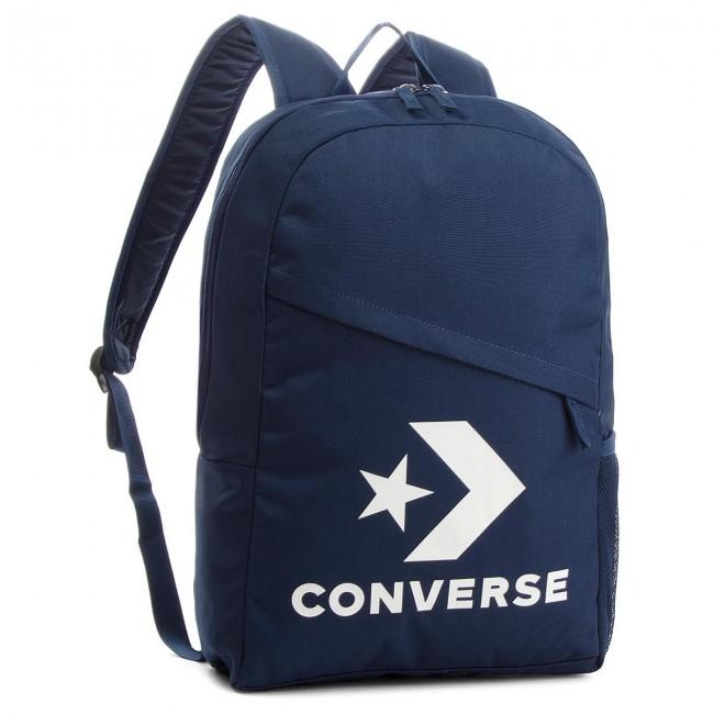 Zaino CONVERSE - 10008091-A02 Blu scuro - Porta PC - Pelletteria ... 60cf9ab7c2