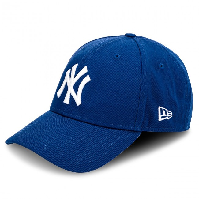 Cappello con visiera NEW ERA - 940 Leag Basic Neyy 11157579 Blu scuro 9f10e7408b31