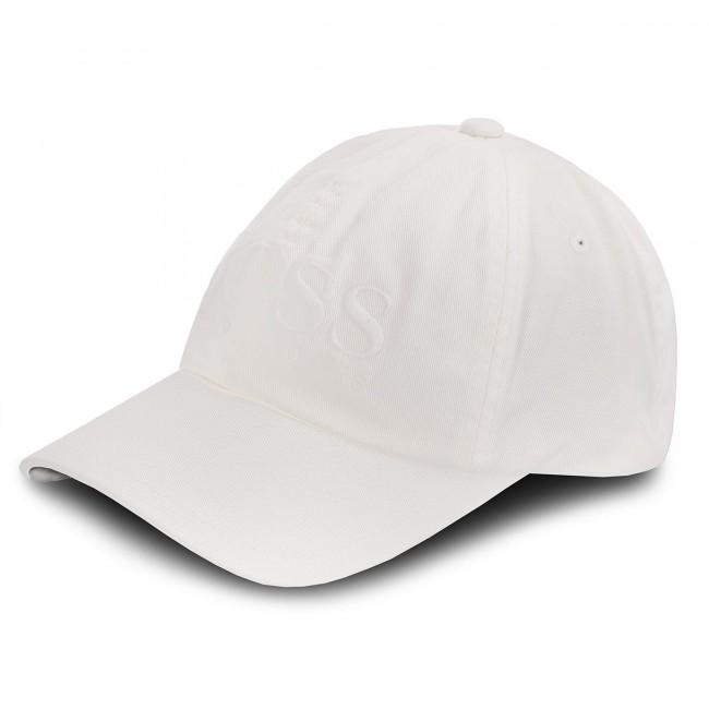 Cappello con visiera BOSS - Fritz 50378282 100 - Cappelli ... a22b352105bd