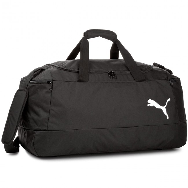 Puma Pro 074892 Borsa Ii Bag 01 Training Borse Black Medium TRqBnngp