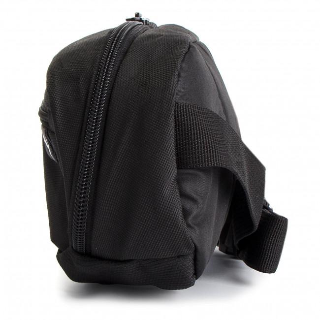 c7e129e2be Marsupio da uomo PUMA - Sole Waist Bag 075434 Puma Black 01 - Uomo ...